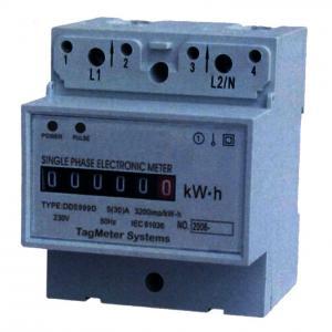 Energy Meter type DDS999D