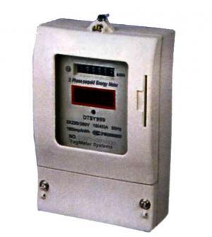 Energy Meter type DTSY999