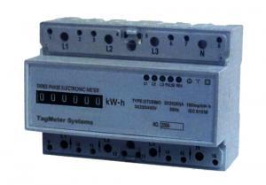 Energy Meter type DTS999D