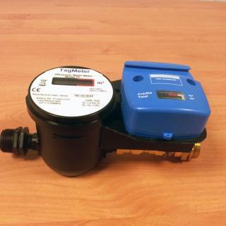 Ultrasonic Water Meter