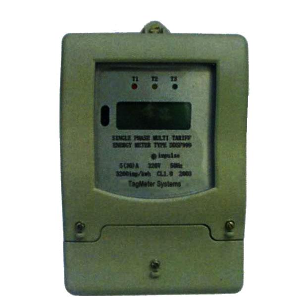 Energy Meter Type DDSF999